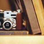 album de fotos de viaje
