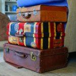 Artículos de viaje para maletas y juegos de maletas