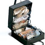 Bolsa de zapatos de viajes