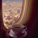 coffee-air-sky-taza-cafe-viaje