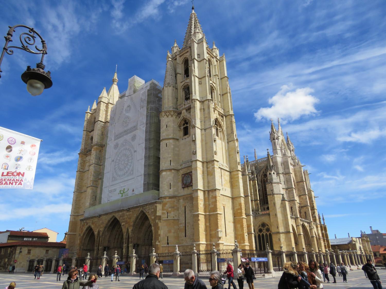 Catedral de León que ver