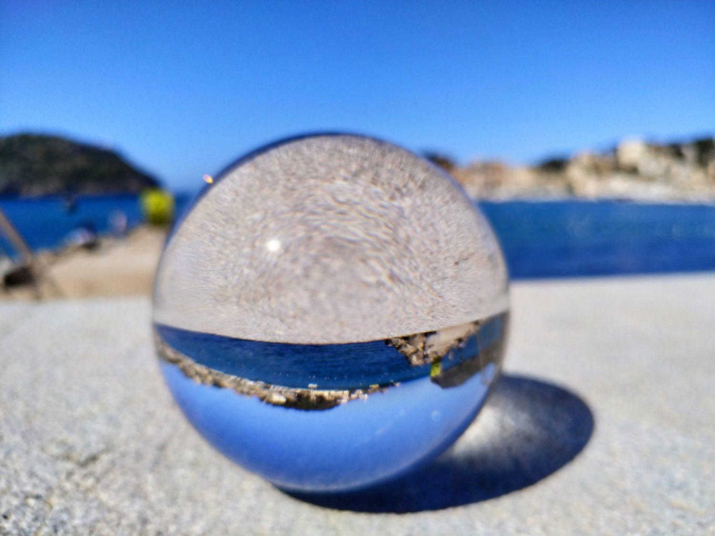 fotos bola de cristal
