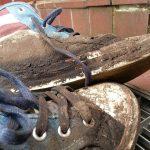sneakers-zapatillas-sucias-camino-santiago