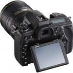 Nikon D780 - Camara Reflex de 24.5 MP, Color Negro portada