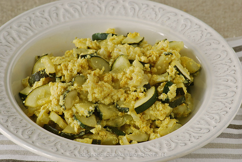 Zarangollo-murcia-comida-platos-tipicos-españa